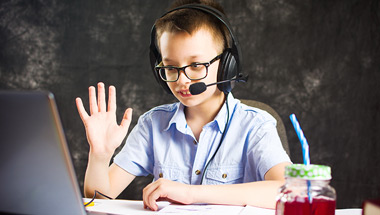 What to Expect from your Young Child's Online Speech Session