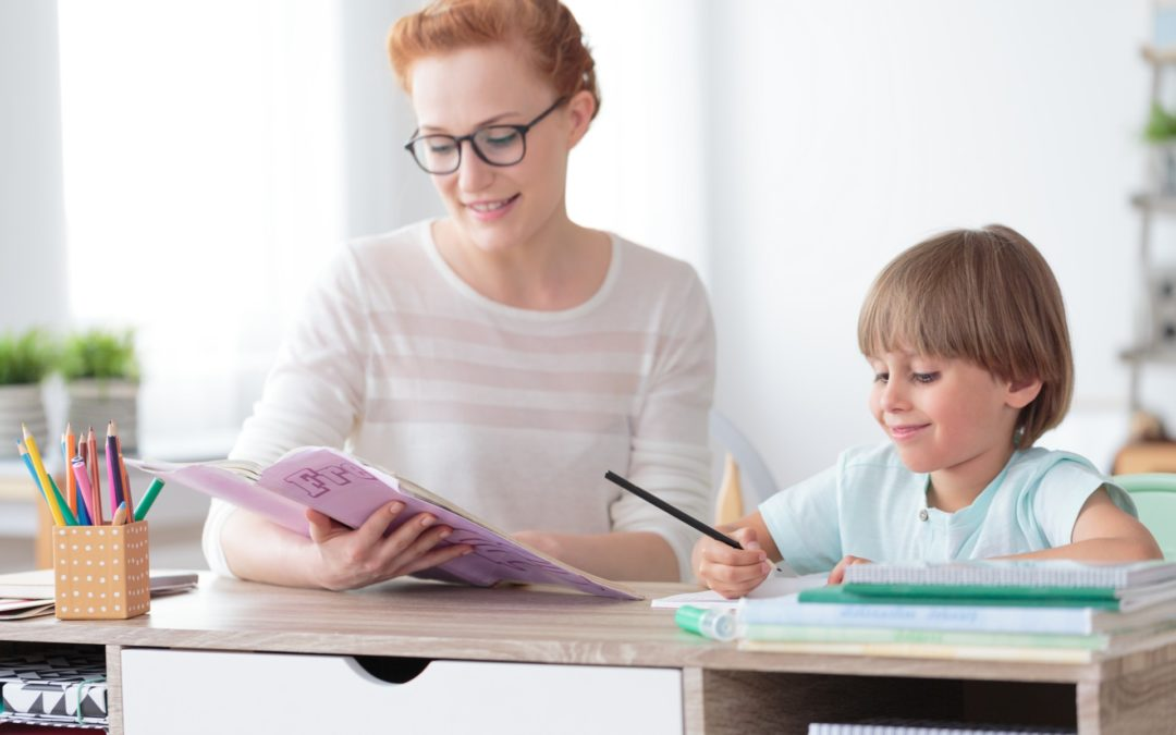 Helping Parents Understand: Common Questions Parents Have About (Online) Speech Therapy