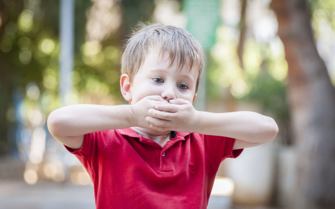 One Day At a Time: Tips for Helping Your Child Overcome Their Stuttering